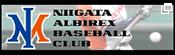 新潟アルビレックス・ベースボール・クラブ